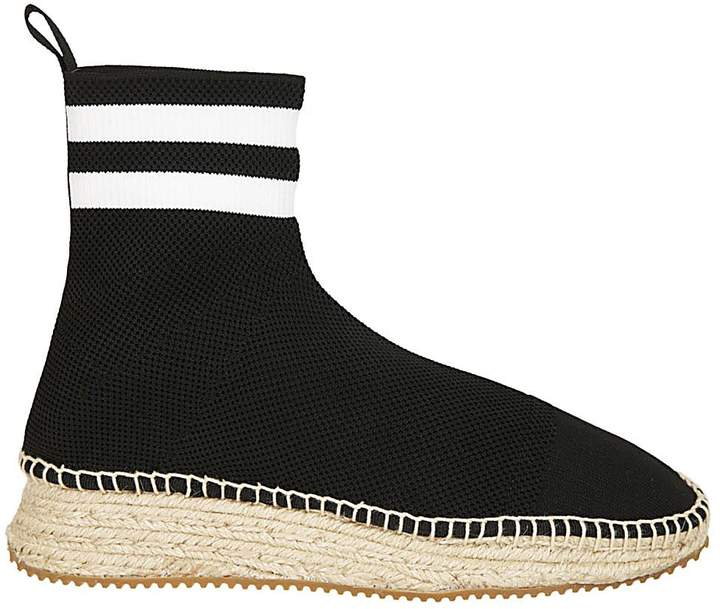 Alexander Wang Ankle Sock Espadrillas