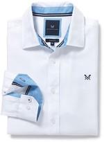 Crew Clothing Kendal Slim Fit Shirt