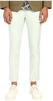 Marc Jacobs Matte & Shiny Suiting Pants