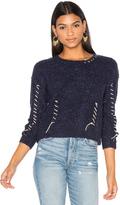 Raga Stitch Sweater