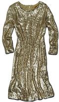 Tory Burch Original Sequin Dress