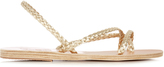 Ancient Greek Sandals Yianna leather sandals