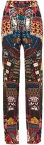DSQUARED2 'Samurai' trousers