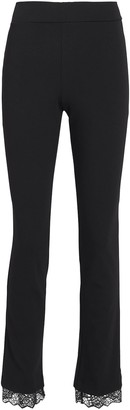 Wolford Samantha Lace Leggings