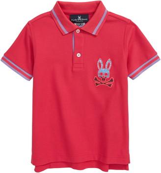 Psycho Bunny Tynemouth Polo