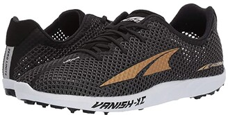Altra Footwear Vanish XC (Black/Gold) Women's Running Shoes