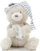 "Gund 15"" Plush Animated Sleepy Bear"
