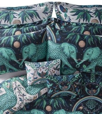 Emma J Shipley Zambezi Housewife Pillowcase (50Cm X 75Cm)