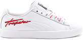 Puma Select x Trapstar Clyde in White. - size 10 (also in )