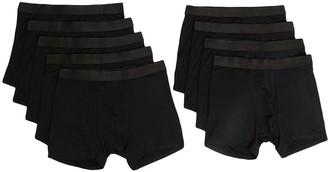 CDLP 9-Pack Boxer Briefs