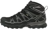 Salomon Xultra Mid 2 Gtx Walking Boots Black/aluminium