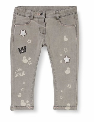 Chicco Baby_Girl's Pantaloni LUNGHI Trouser