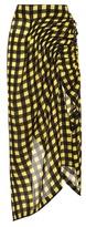 Preen by Thornton Bregazzi Cecily silk skirt