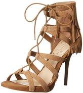 Jessica Simpson Women's Bregan Dress Sandal