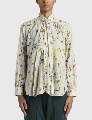 Needles Ascot Collar EDW Shirt