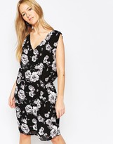 Minimum Nera Floral Print Dress