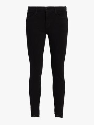 Frame Le Skinny De Jeanne Stagger Jeans