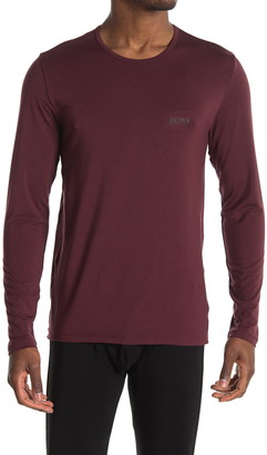 HUGO BOSS Long Sleeve Thermal Shirt