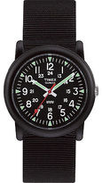 Timex Men's Camper | Rugged Luminescent Hands 100m Water Resistant Outdoor Watch