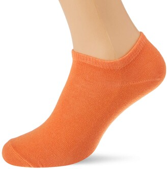 Springfield Women's 5.t.calcetin.corto.liso-c/67 Ankle Socks