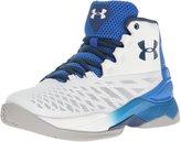 Under Armour Kids BGS Longshot Basketball Shoe 5.5 Kids US