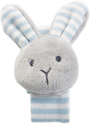 Mud Pie Plush Bunny Rattle
