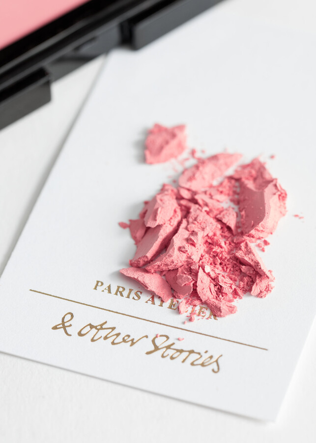 Thumbnail for your product : And other stories Ange Petale Blush