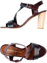 Karine Arabian Sandals