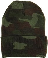 Rothco 5702 Deluxe Woodland Watch Cap