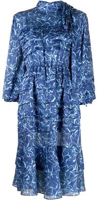 Sachin + Babi Brielle dress
