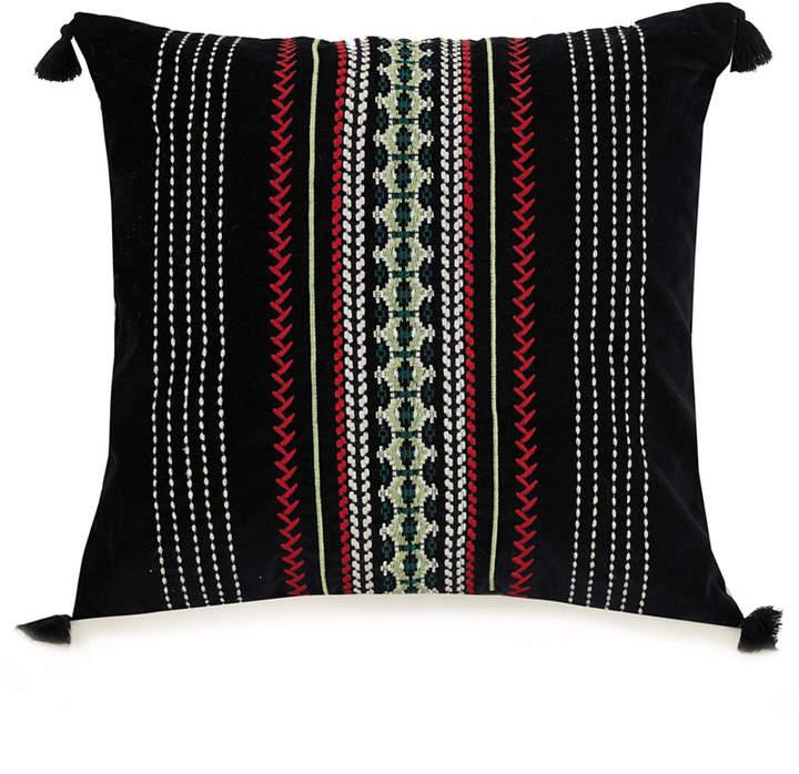 "Vera Bradley Romantic 16"" Paisley Pillow Bedding"