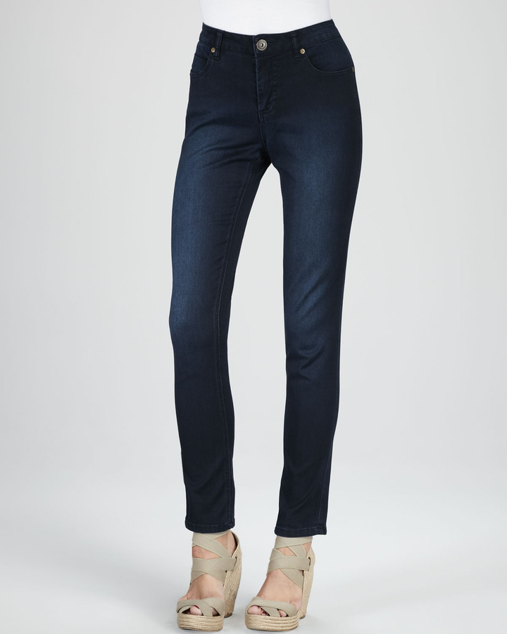 Liverpool Abby-Skinny Penney Lane Jeans