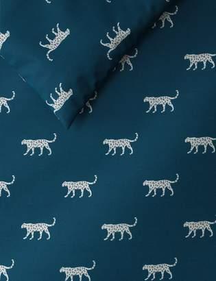 Marks and Spencer Leopard Print Bedding Set