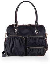 M Z Wallace Kate Nylon Crossbody Bag