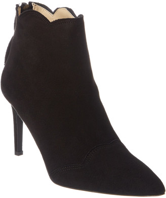 Bruno Magli M By Alice Suede Bootie