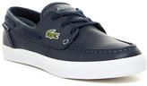 Lacoste Keel Boat Shoe