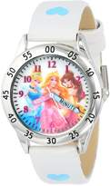 Disney Kids' PN1172 Princess Watch with Band