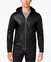 INC International Concepts Men's Senses Hooded Jacket, Only at Macy's
