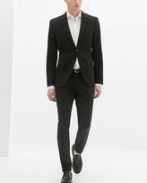 Zara Basic Technical Suit