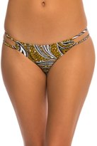 Volcom Swimwear Free Bird Hipster Bikini Bottom 8139717