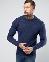 French Connection Fleck Knitted Sweater