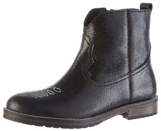 GIOSEPPO Girls Linden Slouch Boots