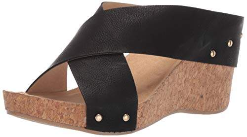 Chinese Laundry Women's ABLOOM Wedge Sandal