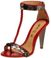 Women's Tab Sandal