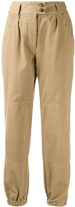 Nili Lotan Barley straight trousers