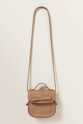 Seed Heritage Bow Crossbody Bag