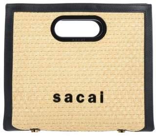 Sacai Handbag