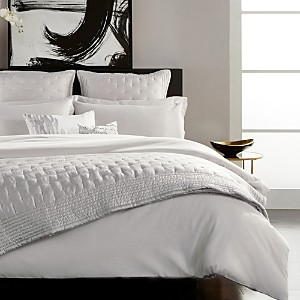Donna Karan Silk Indulgence Duvet Cover Set, King