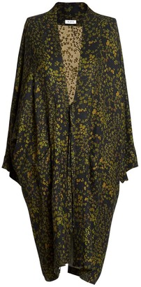 AILANTO Clovers Kimono