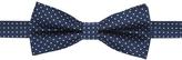 Oxford Bowtie Silk Spots